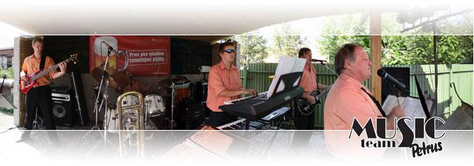 MUSIC team Petrus
